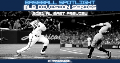 mlb division series al east preview