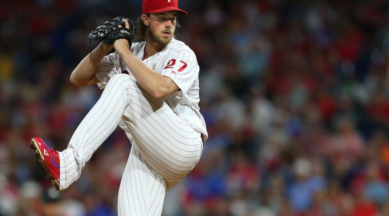 MLB Pitchers that Need to Prove Themselves