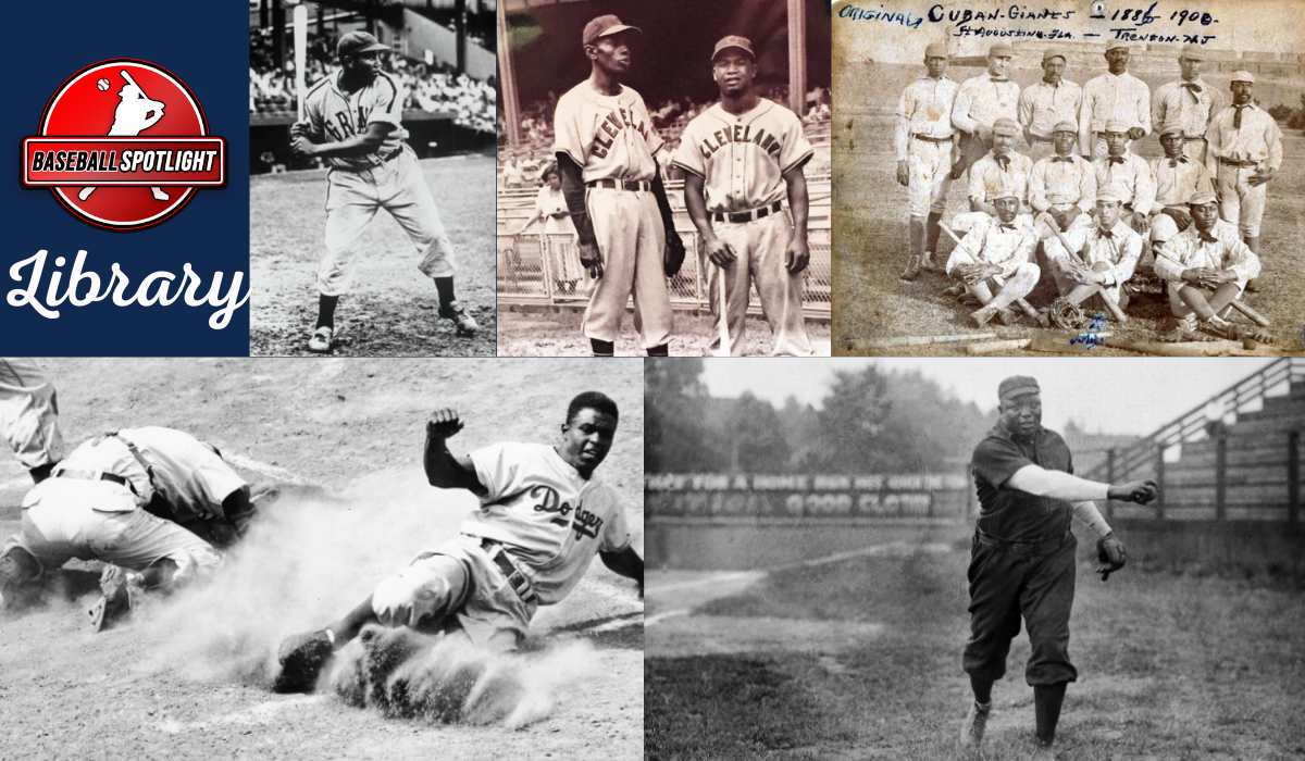 A Brief History of the Negro League