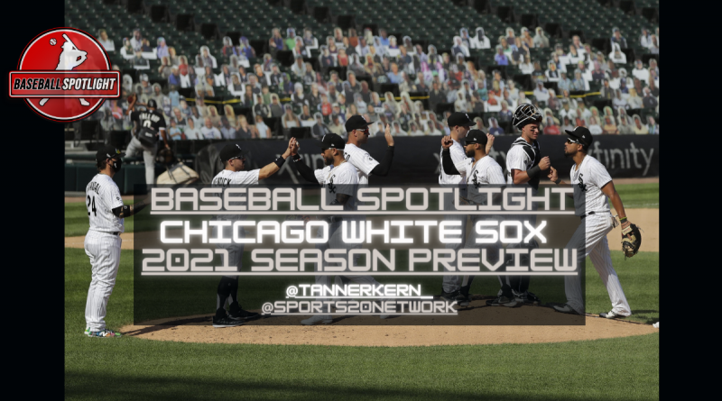 White Sox 2021 Season