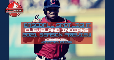 Cleveland Indians 2021 Season Preview