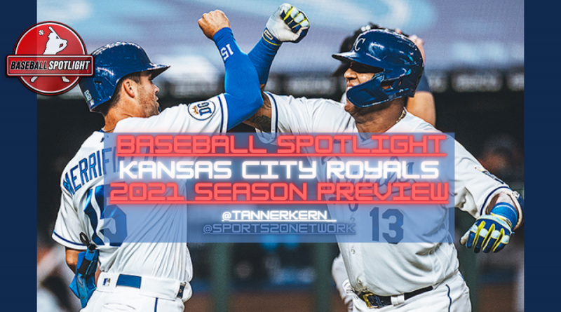 Kansas City Royals 2021 Season Preview