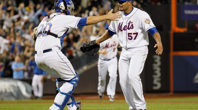 10 Greatest Mets Moments of the Decade