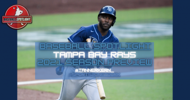 Tampa Bay Rays 2021 Season Preview