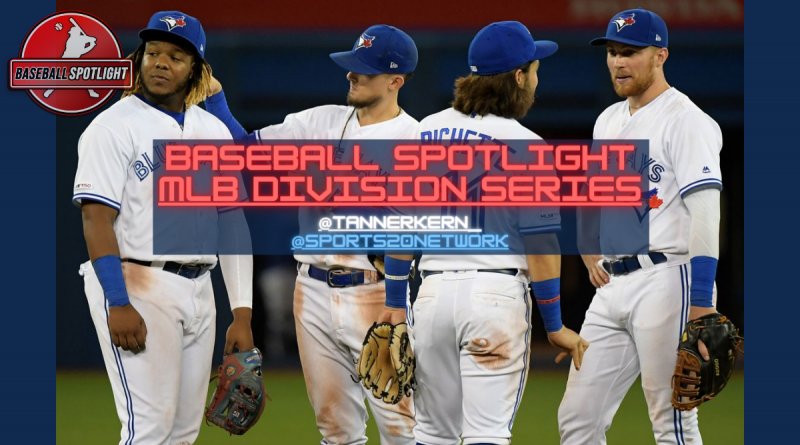 Toronto Blue Jays 2021 Season Preview