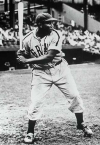 History of the Negro League - <a rel=