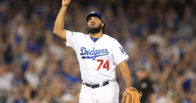 Pros and Cons of Kenley Jansen