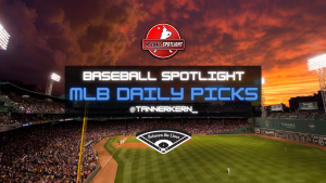 MLB Daily Picks