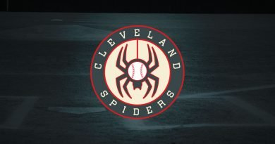 cleveland spiders
