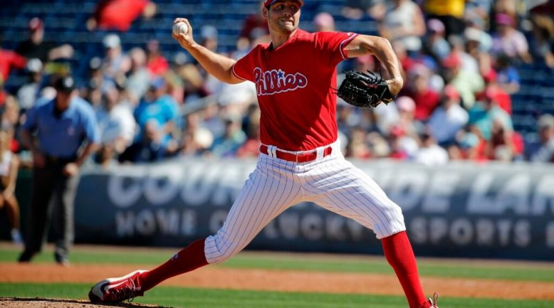 Mark Appel Attempting Comeback