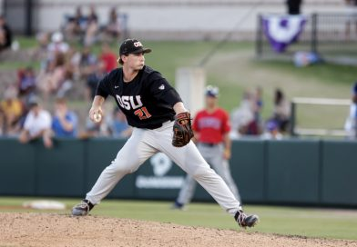 College Baseball All-American Teams Revealed