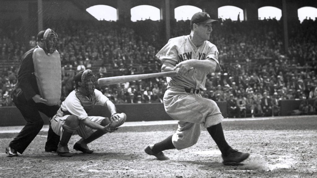 Lou Gehrig Day 2021