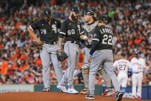 The White Sox are Running Away With the AL Central