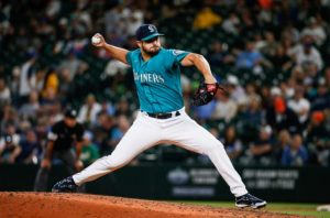 The Mariners are (trying) to make moves