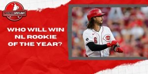 Who Will Win NL Rookie Of The Year?